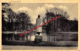 Monument Roi Albert - Vilvoorde - Vilvoorde