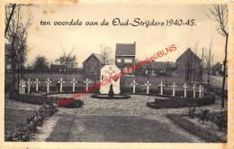 Militair Kerkhof Oorlog 1940-45 - Arendonk - Arendonk