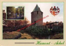 De Tomp - Hamont-Achel - Hamont-Achel