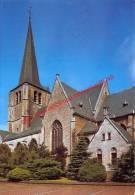St-Lambertuskerk - Heist-op-den-Berg - Heist-op-den-Berg