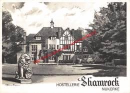Hostellerie Shamrock - Nukerke - Maarkedal