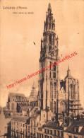 Cathédrale - Antwerpen - Antwerpen