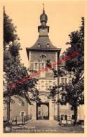 Château De Wégimont - Soumagne - Soumagne