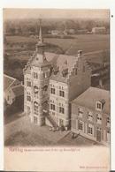 Rethy - Gemeentehuis Met Zicht Op Boesdijkhof (Geanimeerd) - Retie