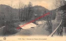 Cascade Du Hoyoux - Huy - Huy