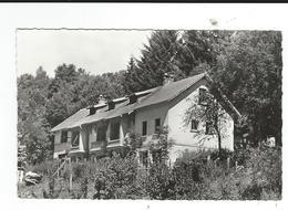 63 La Bourboule Villa Des Edelweiss Maison D'enfants Ed Du Mulin Neuve TBE - La Bourboule
