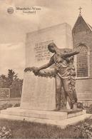 MOERBEKE WAAS Standbeeld - Moerbeke-Waas