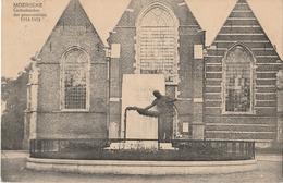 MOERBEKE WAAS Gedenkteken Der Gesneuvelden 1914-1918 - Moerbeke-Waas