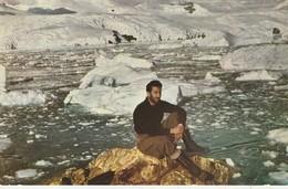 Expédition Polaire - Cabo Primavera, En La Peninsula, Antartica - TAAF : Terres Australes Antarctiques Françaises