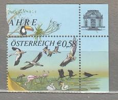 BIRDS AUSTRIA OSTERREICH 2002 Mi 2381 MNH (**) #23082 - Autres