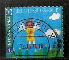 BELGIQUE   OBLITERE - België