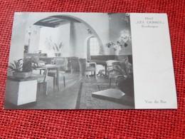 "KEERBERGEN  -   Hôtel "" Les Lierres "" -  Vue Du Bar - Keerbergen"