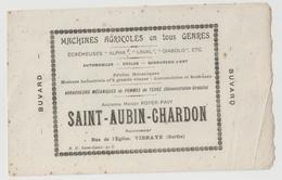 VIBRAYE BUVARD SAINT AUBIN CHARDON MACHINES AGRICOLES PETRINS ARRACHEUR DE POMMES DE TERRES ECREMEUSES ALPHA LAVAL 1900 - France