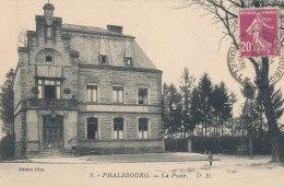 57 // PHALSBOURG    La Poste   édit Divo - Phalsbourg