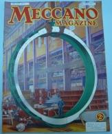 MECCANO Magazine - 1937 - Vol. XIV N°6 - Meccano