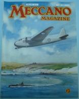 MECCANO Magazine - 1937 - Vol. XIV N°5 - Meccano