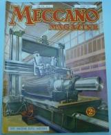MECCANO Magazine - 1937 - Vol. XIV N°4 - Meccano