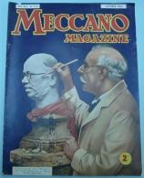 MECCANO Magazine - 1936 - Vol. XIII N°9-10 - Meccano