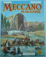 MECCANO Magazine - 1936 - Vol. XIII N°7 - Meccano