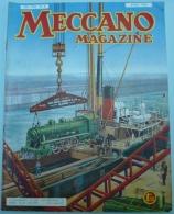 MECCANO Magazine - 1936 - Vol. XIII N°4 - Meccano