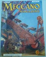 MECCANO Magazine - 1936 - Vol. XIII N°2 - Meccano