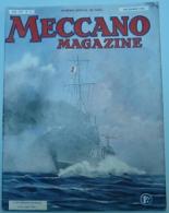 MECCANO Magazine - 1935 - Vol. XII N°12 - Meccano