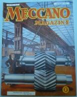 MECCANO Magazine - 1935 - Vol. XII N°11 - Meccano