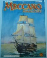 MECCANO Magazine - 1935 - Vol. XII N°7 - Meccano