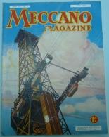 MECCANO Magazine - 1935 - Vol. XII N°4 - Meccano