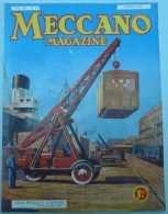 MECCANO Magazine - 1935 - Vol. XII N°2 - Meccano