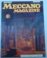 MECCANO Magazine - 1935 - Vol. XII N°1 - Meccano
