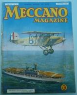 MECCANO Magazine - 1934 - Vol. XI N°12 - Meccano