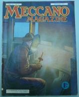 MECCANO Magazine - 1934 - Vol. XI N°11 - Meccano