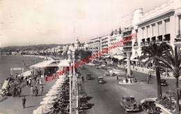 La Promenade Des Anglais - Nice - Nice