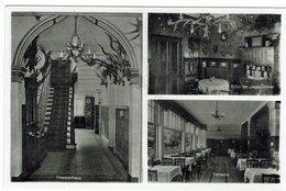 BAD HONNEF-HOTEL JAGDHAUS - Bad Honnef