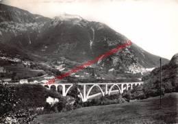 Viaduc De Longeray - Collognes - France