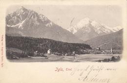 IGLS (Tirol) - Gel.1900, Gute Erhaltung - Igls