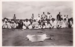 NIGER / NIAMEY / RECITATION DU CORAN / FONTANON 4 - Niger