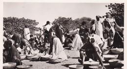 NIGER / NIAMEY / MARCHANDES DE FARINE / FONTANON 12 - Niger