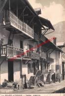 Vieilles Maisons - Bourg-d'Oisans - Bourg-d'Oisans
