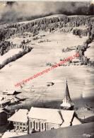 Le Mont-Chéry Et Le Nouveau Télésiège - Les Gets - Les Gets