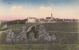 PLAN (Böhmen) - , Gel.1916, Gute Erhaltung - Böhmen Und Mähren