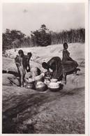 NIGER / NIAMEY / FEMMES AU PUITS / FONTANON 2 - Niger