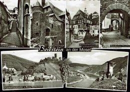 BEILSTEIN AN DER MOSEL - Cochem