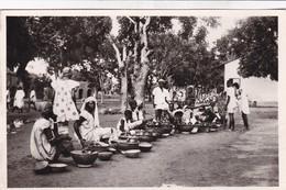 HAUTE VOLTA / OUAGADOUGOU / LE MARCHE / FONTANON 5 - Burkina Faso