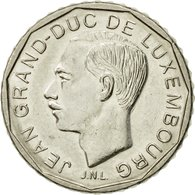 Monnaie, Luxembourg, Jean, 50 Francs, 1988, TTB, Nickel, KM:62 - Luxembourg
