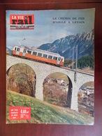 La Vie Du Rail N° 795 / D'Aigle à Leysin - - Treinen