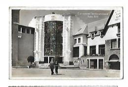PARIS EXPOSITION INTERNATIONALE 1937 CENTRE REGIONAL GUYENNE GASCOGNE - Exposiciones