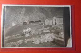 CARTOLINA SONDRIO GROSIO EITA VAL GROSINA  1928    -   E 676 - Sondrio