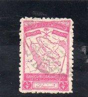 ARABIE SAOUDITE 1946 O - Arabie Saoudite